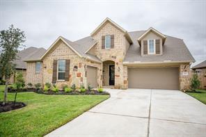 Houston Home at 7406 Irby Cobb Court Rosenberg , TX , 77469-5739 For Sale