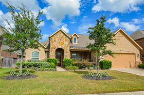 Houston Home at 5211 Red Burr Oak Trail Katy , TX , 77494 For Sale