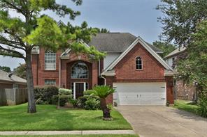 Houston Home at 6311 Merona Lane Houston , TX , 77041-6807 For Sale