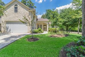 Houston Home at 11902 Candlewood Court Montgomery , TX , 77356-7941 For Sale