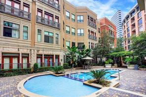 Houston Home at 1901 Post Oak Boulevard 709 Houston                           , TX                           , 77056-3927 For Sale