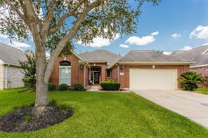 Houston Home at 4211 Cambry Park Katy , TX , 77450-8584 For Sale