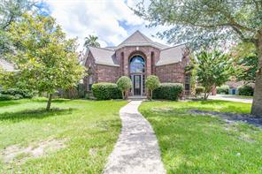 Houston Home at 16206 Wimbledon Forest Drive Spring , TX , 77379-7685 For Sale