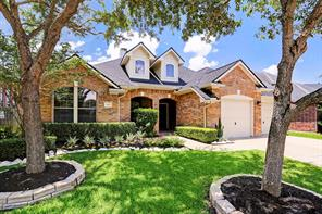 Houston Home at 6410 Clear Bend Lane Katy , TX , 77450-5652 For Sale