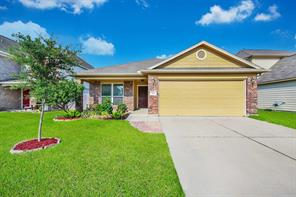 Houston Home at 3027 Thicket Path Way Katy , TX , 77493-4428 For Sale