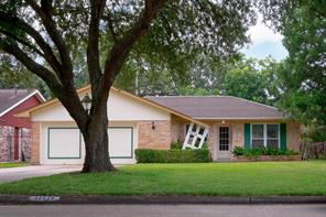 Houston Home at 12018 Palmton Street Houston , TX , 77034-3736 For Sale