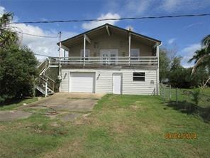 Houston Home at 300 Creek Drive Freeport , TX , 77541-7618 For Sale