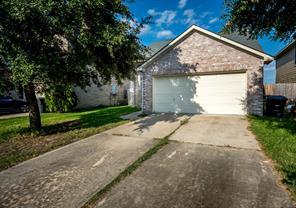 13527 Ambrose, Houston TX 77045