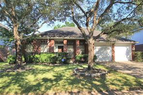 Houston Home at 2310 Lashley Court Katy , TX , 77450-6011 For Sale