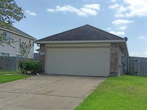 Houston Home at 6602 Haven Forest Lane Rosenberg , TX , 77469-5737 For Sale
