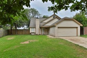 Houston Home at 3311 Lakeland Gardens Drive Katy , TX , 77449-3850 For Sale