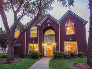 Houston Home at 4211 Pine Blossom Trail Houston , TX , 77059-3253 For Sale