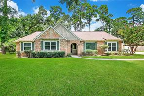 Houston Home at 2402 Creekleaf Road Houston , TX , 77068-1608 For Sale