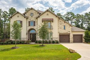Houston Home at 2111 Barton Woods Boulevard Conroe , TX , 77301-3149 For Sale