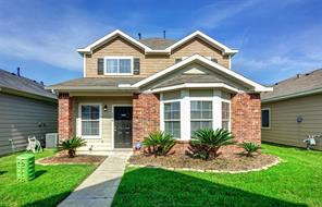 4010 Mossy Place, Spring, TX, 77388