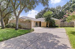 Houston Home at 414 Commodore Way Houston                           , TX                           , 77079-2505 For Sale