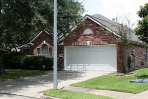 Houston Home at 20406 Cisco Hill Court Katy , TX , 77450-7421 For Sale