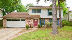 Houston Home at 2919 Valley Rose Drive Houston , TX , 77339-1901 For Sale