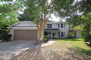 Houston Home at 19734 River Brook Court Humble , TX , 77346-1208 For Sale