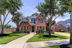 Houston Home at 8538 Iron Tree Lane Katy , TX , 77494-0508 For Sale