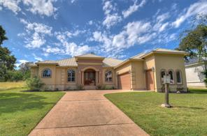 Houston Home at 110 Amethyst Horseshoe Bay , TX , 78657-6353 For Sale