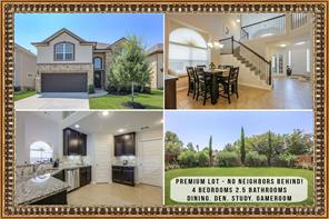 Houston Home at 14331 Fosters Run Lane Humble , TX , 77396-3888 For Sale