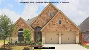 Houston Home at 18307 Glen Shee Drive Richmond , TX , 77407 For Sale