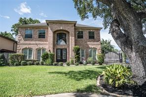 Houston Home at 5000 Tamarisk Street Bellaire , TX , 77401 For Sale