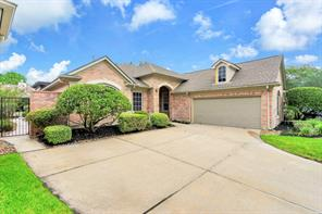 Houston Home at 4523 Elmstone Court Houston , TX , 77345-5401 For Sale