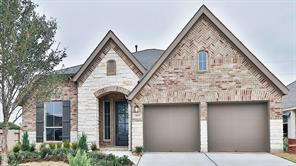 Houston Home at 18210 Nisbet Crossing Richmond , TX , 77407 For Sale