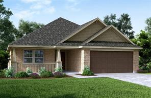 Houston Home at 20906 Bristol Meadow Lane Cypress , TX , 77433 For Sale