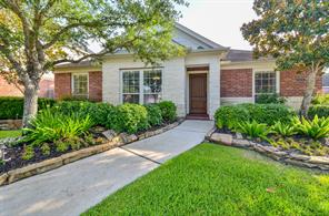 Houston Home at 5135 Trevors Trace Lane Katy , TX , 77494-4912 For Sale