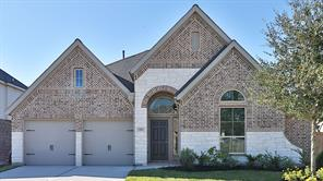 Houston Home at 2802 Sable Creek Lane Pearland , TX , 77584 For Sale