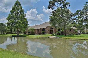 Houston Home at 36733 High Chaparral Magnolia , TX , 77355-2848 For Sale