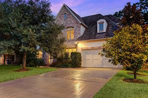 Houston Home at 8813 Cedarspur Drive Houston , TX , 77055-6625 For Sale