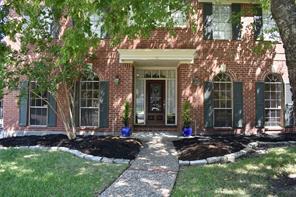 Houston Home at 5806 Slashwood Lane Spring , TX , 77379-7852 For Sale