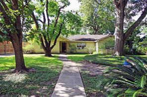 Houston Home at 5217 Palmetto Bellaire , TX , 77401-3333 For Sale