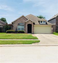 Houston Home at 21807 Saragosa Pond Lane Spring , TX , 77379-6688 For Sale
