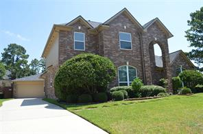 Houston Home at 12302 Wealdstone Drive Tomball , TX , 77377-8457 For Sale