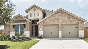 Houston Home at 2646 Cutter Court Manvel , TX , 77578 For Sale