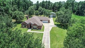 Houston Home at 30825 Dobbin Huffsmith Road Magnolia , TX , 77354-6381 For Sale