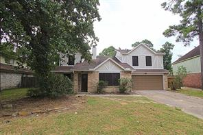 Houston Home at 19606 Pine Cluster Lane Humble , TX , 77346-2211 For Sale
