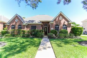 Houston Home at 2411 Shelby Drive Pearland , TX , 77584-5937 For Sale