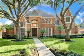 Houston Home at 1622 Kings Castle Drive Katy , TX , 77450-4300 For Sale