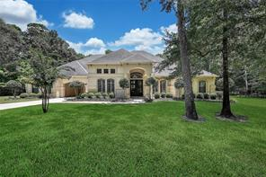Houston Home at 28510 Waterbend Way Spring , TX , 77386-1793 For Sale
