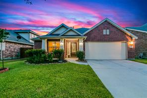 Houston Home at 20407 Moon Walk Drive Humble , TX , 77338 For Sale
