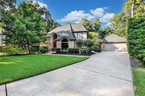 Houston Home at 591 Longwood Lane Conroe                           , TX                           , 77302-3115 For Sale