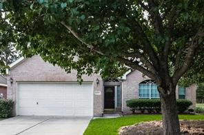 Houston Home at 20602 Delta Wood Trl Humble , TX , 77346-1460 For Sale