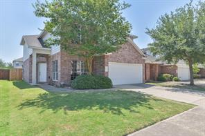 Houston Home at 20926 Noelle Court Humble , TX , 77338-5600 For Sale