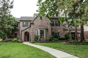 Houston Home at 3403 Rambling Pines Drive Kingwood , TX , 77345-3084 For Sale